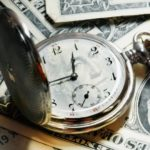 Animation-Time-Is-Money-Wallpaper