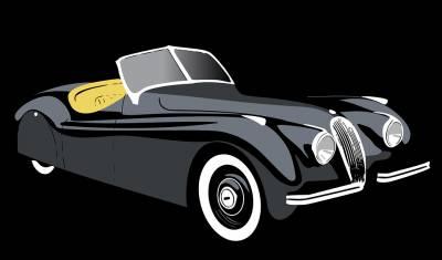 кредит под залог классического транспортного средства