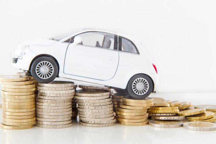 Кредиты под залог авто в Киеве