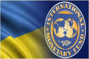 Украина и МВФ обсудит дальнейшие реформы