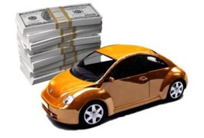Преимущества оформления кредита в автоломбарде