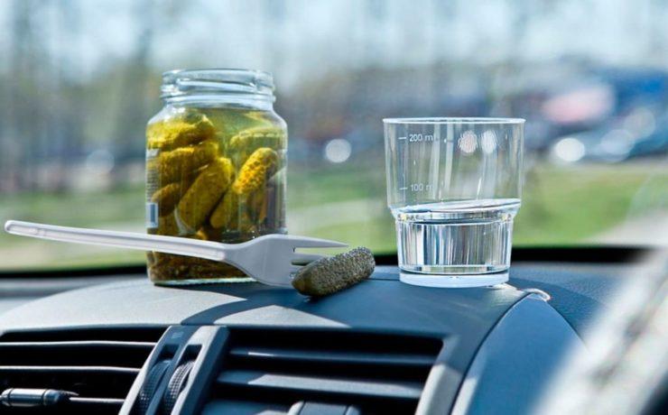 Увеличены штрафы за вождение в нетрезвом состоянии