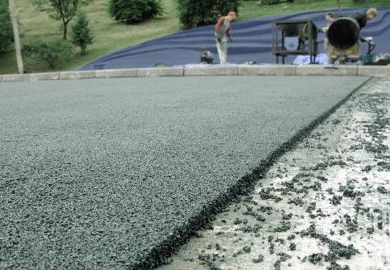 Резиновые дороги