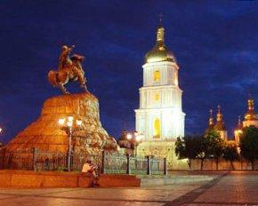 Реконструкция Софиевской площади