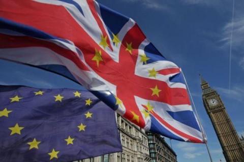 Великобритания и ЕС