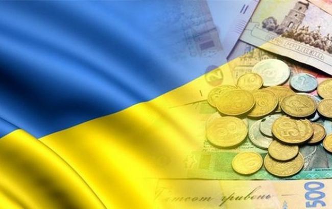 Украина_в_цифрах