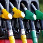продажи бензина