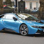 Гибрид BMW