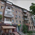 улица О. Яроша, 19, Харьков