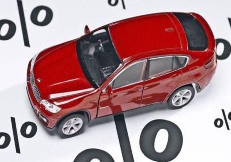 Кредит под залог авто – преимущества получения