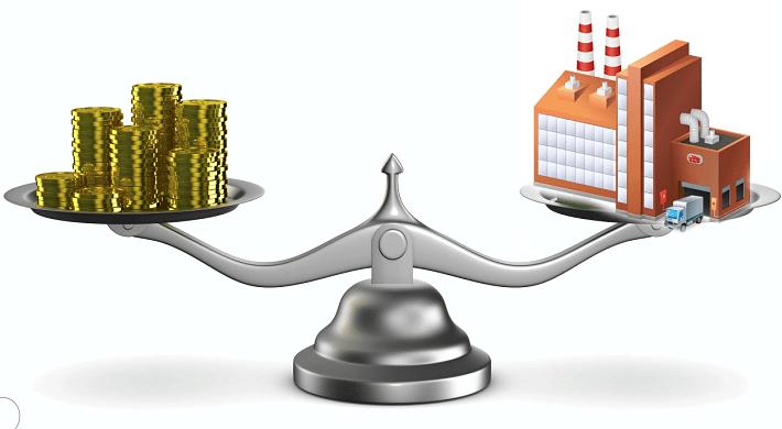 Оценка стоимости предприятия в Киевев