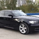 BMW 1 серия, 2011