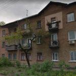 Квартира на ул. Дубового