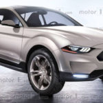Ford Mustang electric