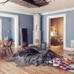 страхование квартиры от несчастного случая