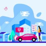 Как найти лучшее предложение по страхованию КАСКО