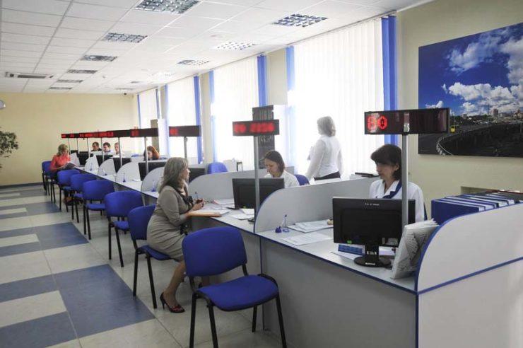 административные центры в маленьких городах